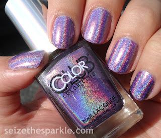 Color Club Halo Hues Eternal Beauty