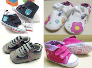 Pre-Walker Shoes ~ RM20 only !!!
