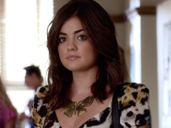 Aria Montgomery Style Pretty Little Liars