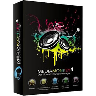 MediaMonkey Gold Serial Keygen Full Version Software Free Download