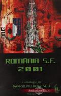 """Sunt prezent în antologia """"România S.F. 2001"""""""