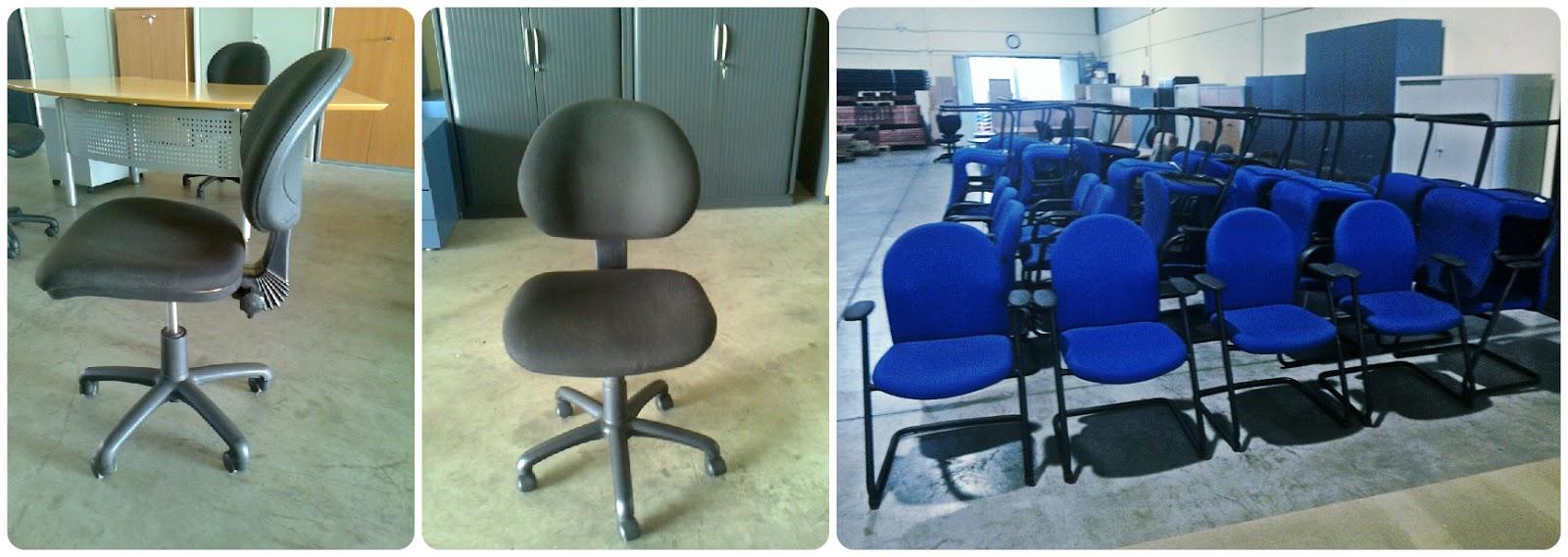 Estanter as met licas y muebles de oficina mobiliario de - Estanterias metalicas en cordoba ...