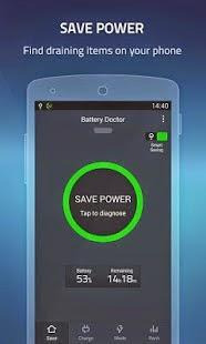 Battery Doctor best Battery Saver