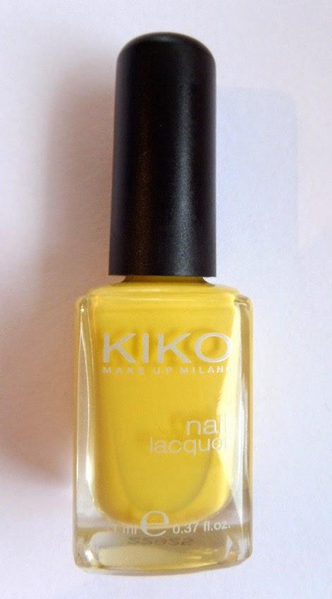 [Nagellack] Kiko - 355