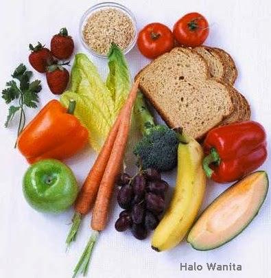 12 Daftar Bahan Makanan Sehat