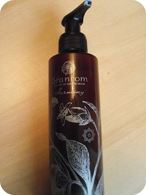 Body lotion harmony