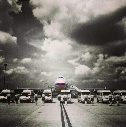 Malaysia Berkabung untuk MH17
