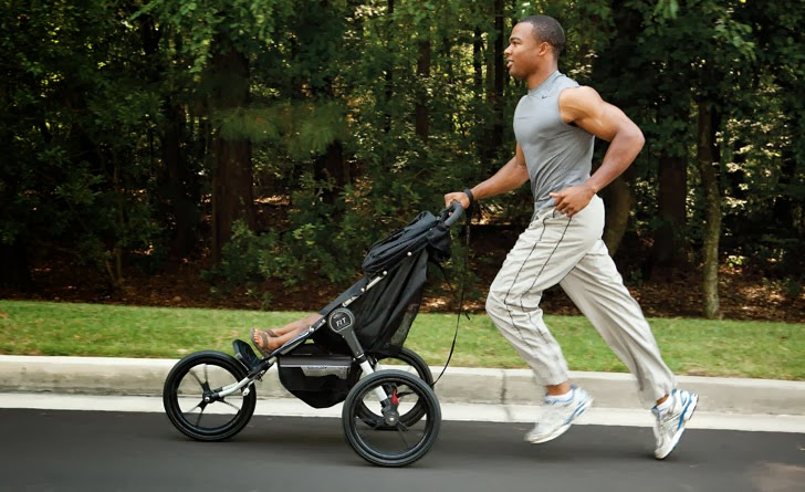 runner baby jogger gt fashion diary