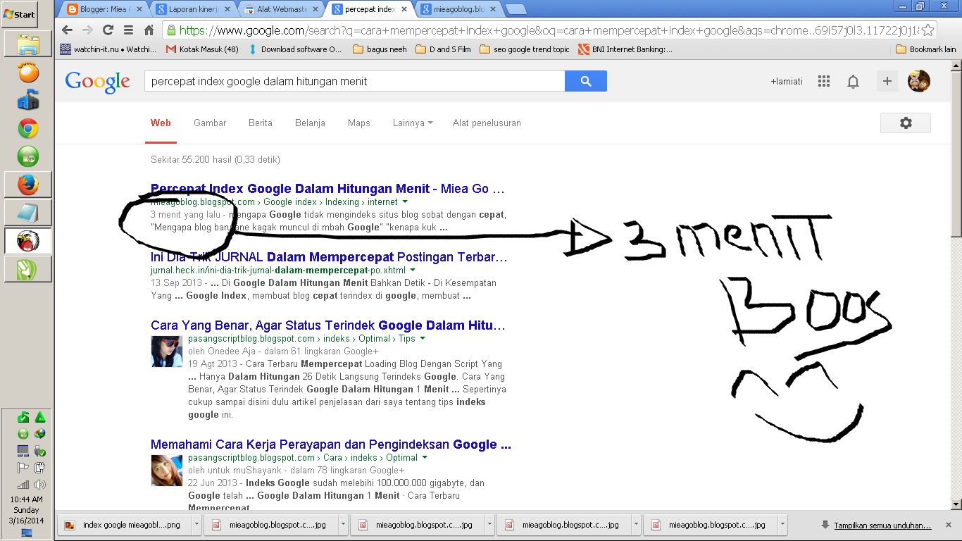 percepat index google dalam hitungan menit mieagoblog.blogspot.com