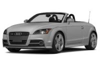 2014 Audi List Price1