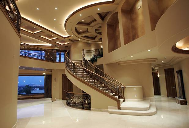 Test Top 10 Most Expensive Las Vegas Luxury Homes Sold In