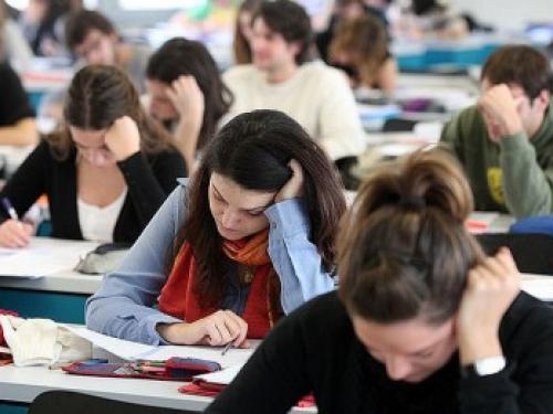Καλή επιτυχία στις εξετάσεις παιδιά!