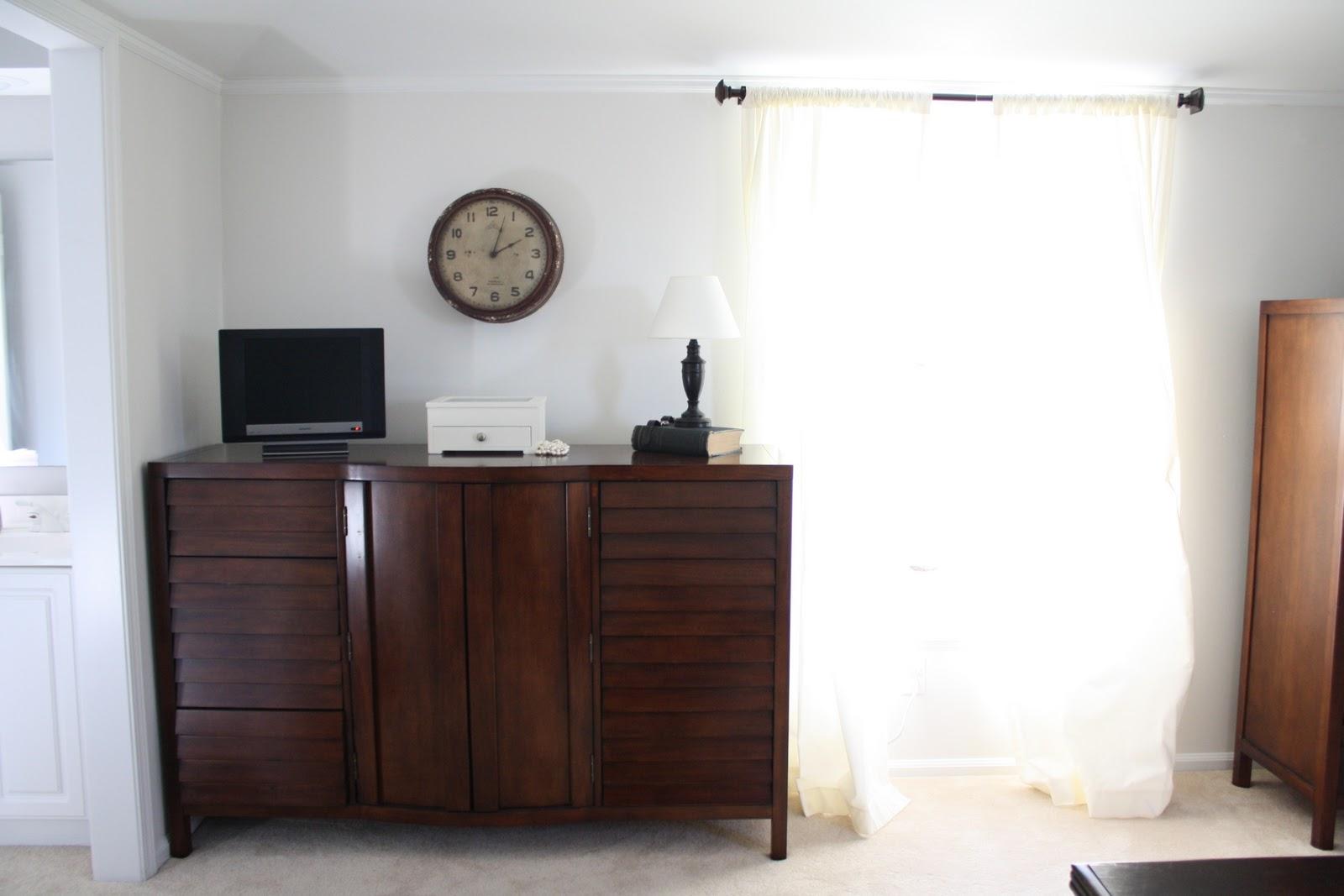Master Bedroom Remodel Redesign Julie Blanner entertaining