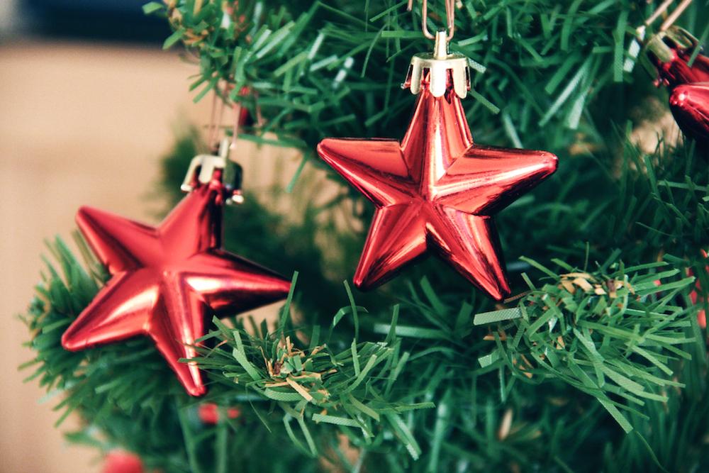 regali di Natale - ricette macrobiotiche