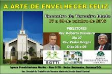 07 A 09.10.2016 - ENCONTRO DA TERCEIRA IDADE