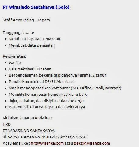 bursa-lowongan-kerja-jepara-terbaru-maret-2014