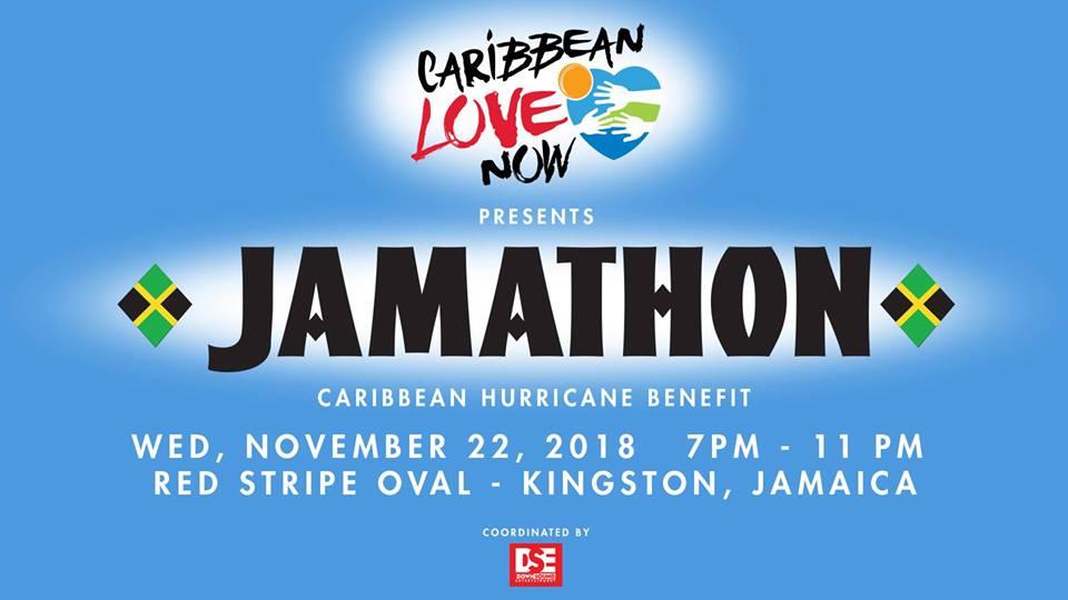 Jamathon