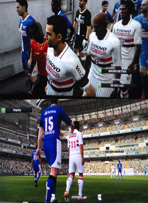 PES 2012   Luciano V4 2 Patch