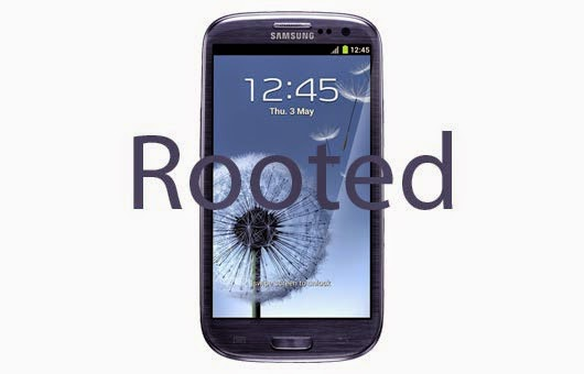 Root Galaxy S3