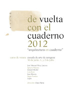 IV Curso De vuelta con el cuaderno