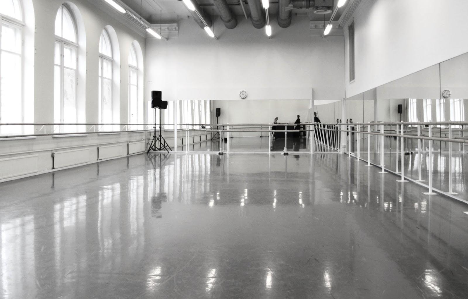 footlight tanssikeskus Valkeakoski