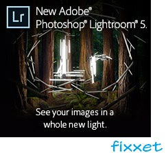 ADOBE LAUNCHES LIGHTROOM FOR PHOTOGRAPHY