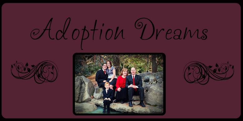 Adoption Dreams