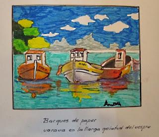 Barques en el port