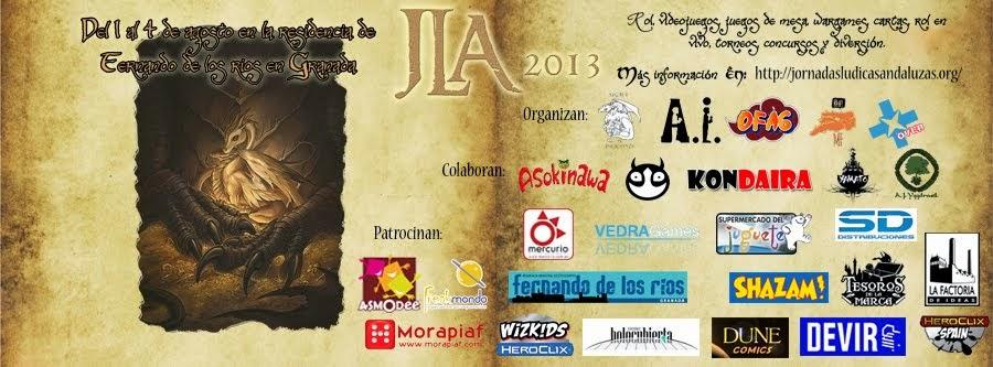 Jornadas Lúdicas Andaluzas