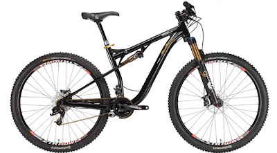 2013 Salsa Horsethief 29er Bike