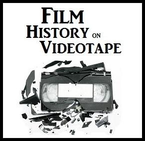 Film History on Videotape Podcast