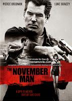 The November Man_@screenamovie