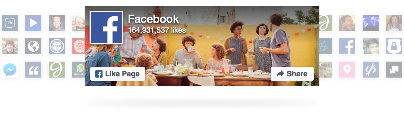 إضافة صندوق إعجابات فيسبوك الجديد لمدونات بلوجر والمواقع