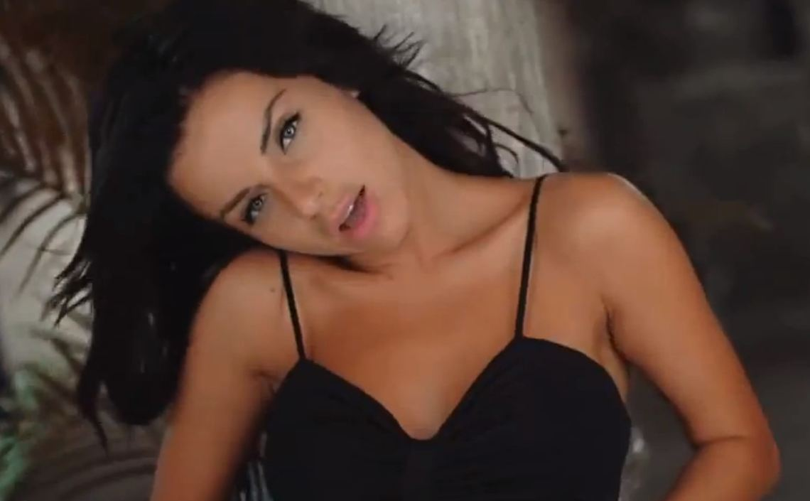 Julia Volkova (ex-TaTu) – Didn't Wanna Do It HD