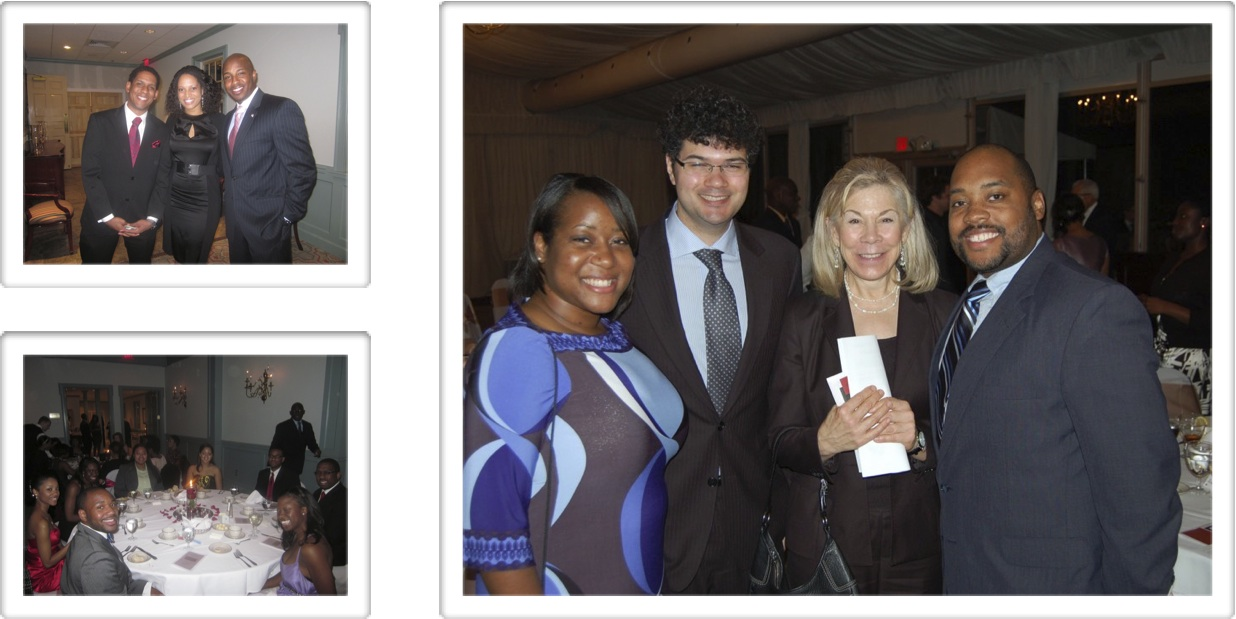 In 2011 professors, students, and alumni enjoyed celebrating the legacy of Oliver Hill.