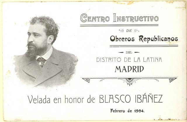 "Rivacoba: ""Las ideas penales de Blasco Ibáñez""."