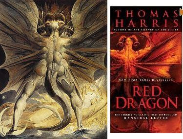 the dragon rock book review