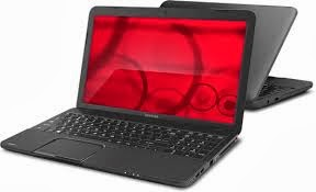 Toshiba Satellite C855-S5343