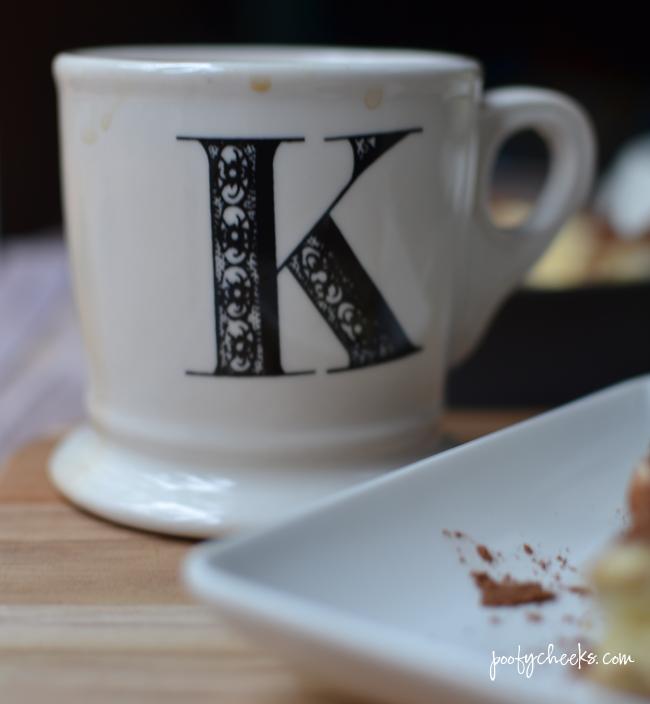 Homemade Kahlua Tiramisu Recipe