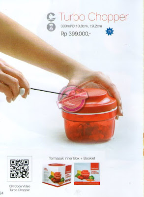 Katalog Tupperware Promo Januari 2016