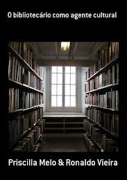 Livro: O bibliotecário como agente cultural