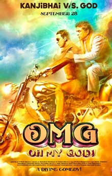 OMG! Oh My God Movie Review