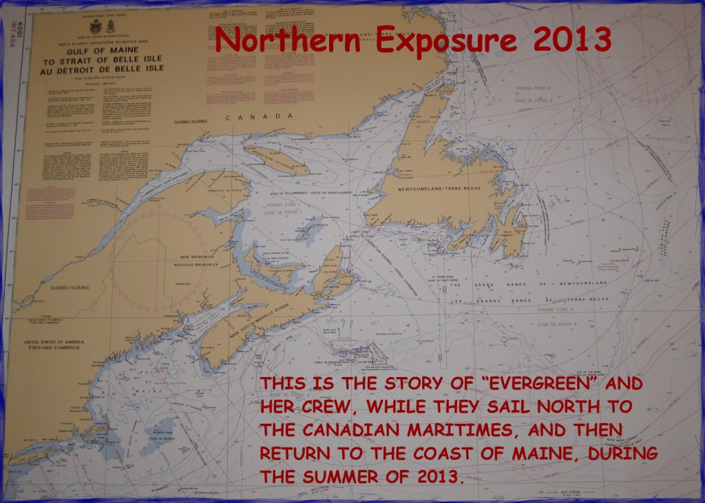 Northern Exposure 2013