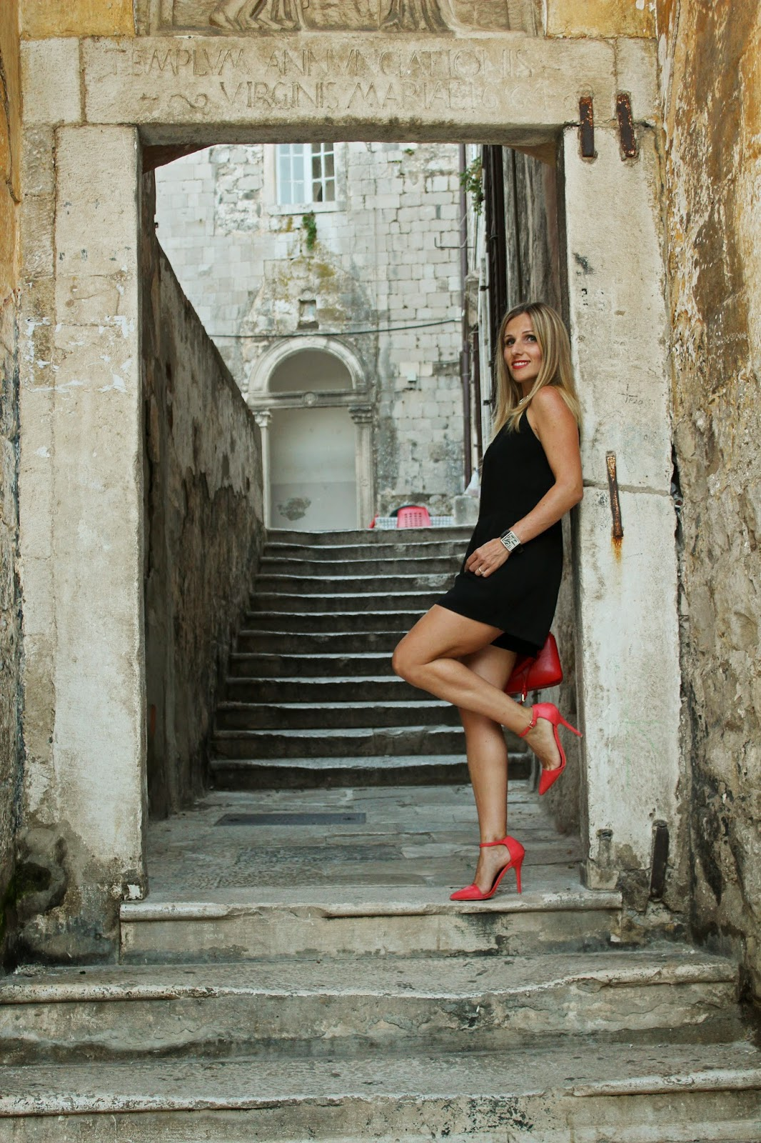 Eniwhere Fashion - Joenia - Dubrovnik