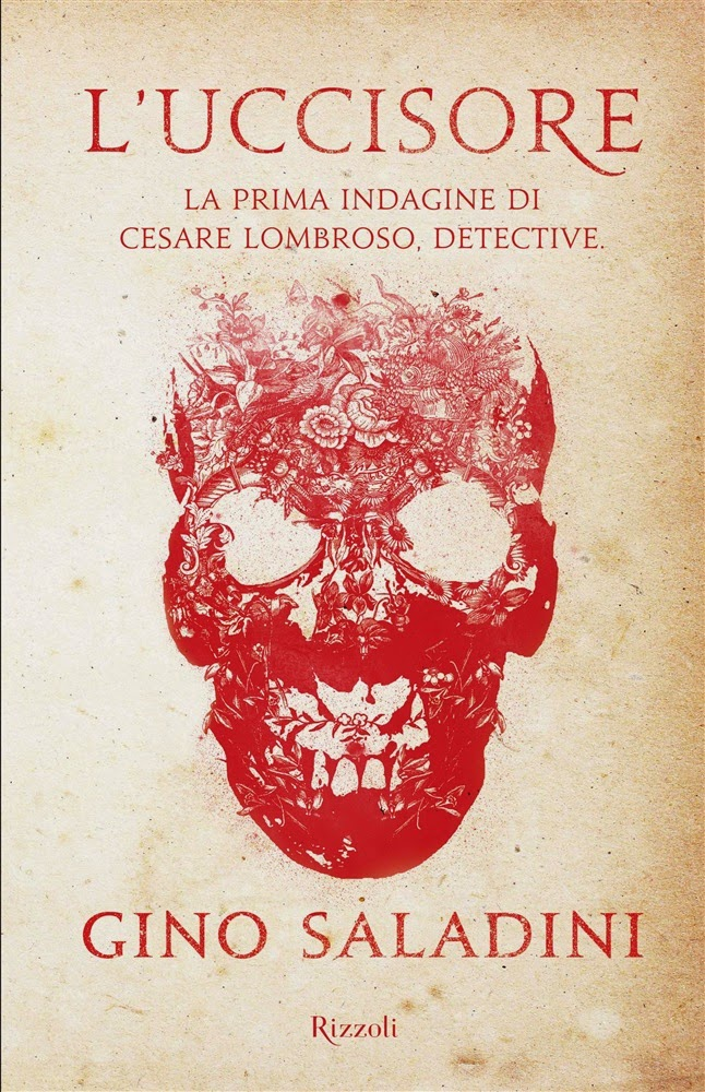 Un thriller esoterico