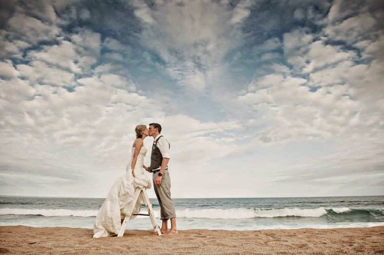 Blythedale KZN Beach Wedding Photographer Jacki Bruniquel