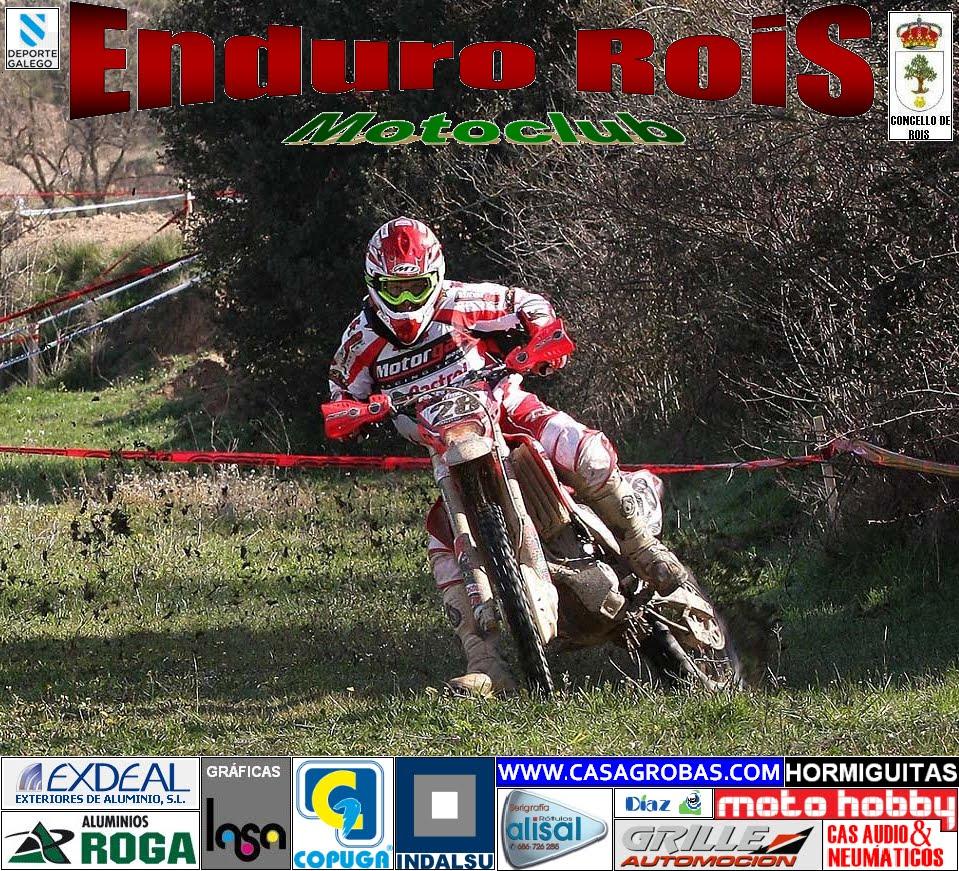 Motoclub Enduro Rois