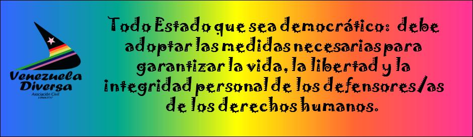 Venezuela Diversa Asociación Civil