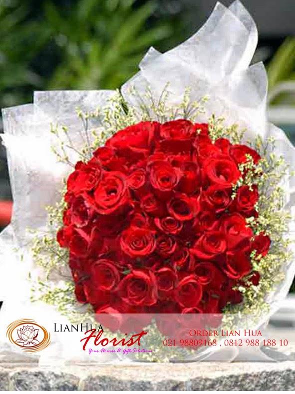 bunga ucapan selamat ulang tahun, toko bunga di jakarta