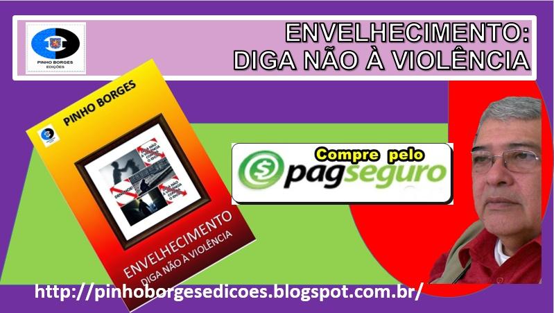 PINHO BORGES EDIÇÕES